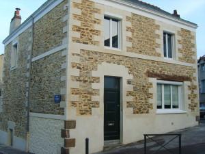 pierre renovation facade jointement entreprise david nantes renovation facade