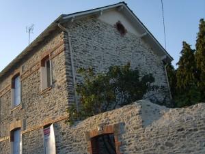 pierre renovation facade jointement entreprise david nantes renovation facade chalatres