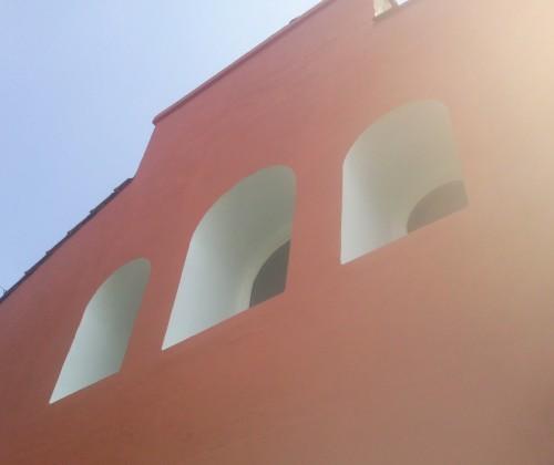 2008 peinture acrylique hydrofuge étanchéité rouge trentemoult entreprise david renovation tous droits réservés