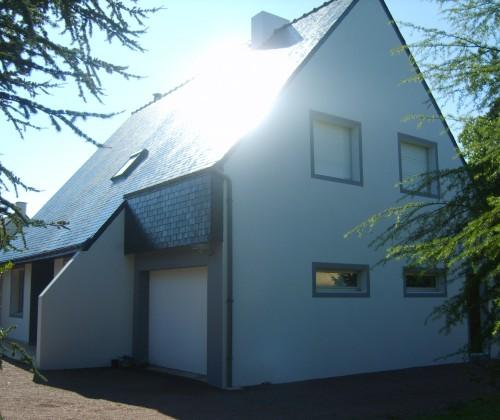 05/06/2012 1000 teintes gris peinture facade acrylique hydrofuge toiture étanchéité nantes entreprise david renovation tous droits réservés