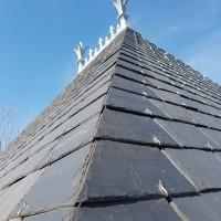 entreprise DAVID rénovation immobilière couverture nantes loire atlantique ardoise zinc 2020e