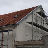 isolation thermique extérieur enduit nantes centre entreprise david rénovation immobilière tous droits réservés