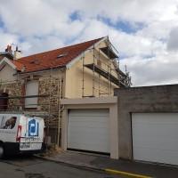 isolation thermique extérieur enduit nantes centre 1000 teintes entreprise david rénovation immobilière tous droits réservés