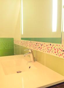 Douche, baignoire, vasque, lavabo, robinetterie, rénovation