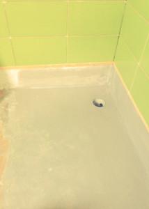Douche, baignoire, vasque, lavabo, robinetterie, rénovation, douche italienne
