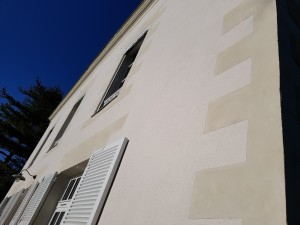 pierre renovation facade jointement entreprise david nantes renovation facade tuffeau