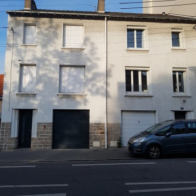 peinture ravalement nantes chalatres entreprise david renovation immobiliere coueron