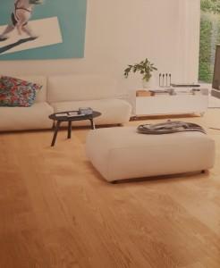 entreprise david renovation immobiliere nantes coueron sol revetement chaleureux decoration parquet stratifié pose